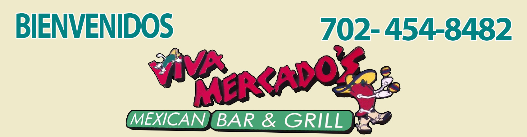 Viva Mercado's Mexican Bar & Grill